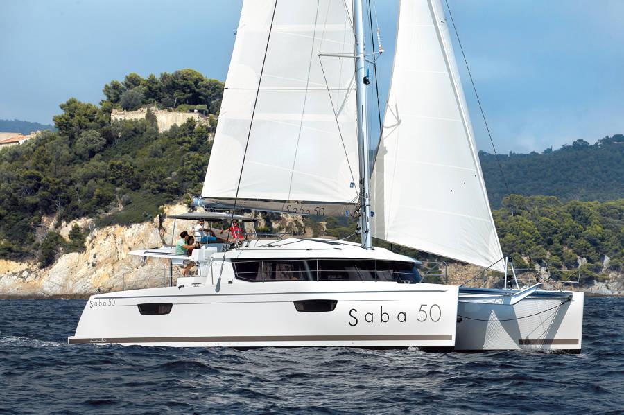 Saba 50